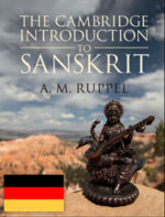 The Cambridge Introduction to Sanskrit A.M. Ruppel